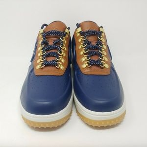 Nike Shoes - Nike Lunar Force 1 Duckboot Low LF1 Sneakers Mens